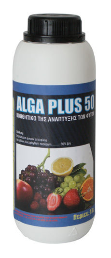 Alga-plus