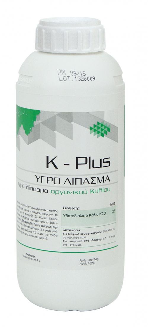 K-Plusfix